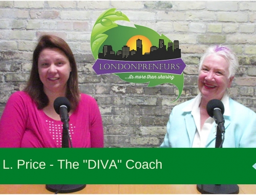 TLS098 Jean L. Price – The DIVA Coach