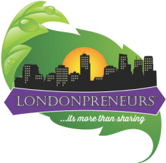 The Londonpreneur Show Logo